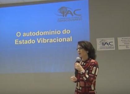 Evento Gratuito: Autodomínio do Estado Vibracional e da OLVE (Oscilação Longitudinal Voluntária de Energias) – Nanci Trivellato e Wagner Alegretti