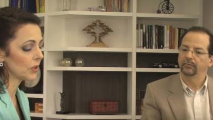 Entrevista Profilaxia das Seitas – Wagner Alegretti e Nanci Trivellato